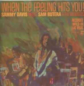 Sammy Davis Jr. - When the Feeling Hits You - Zortam Music