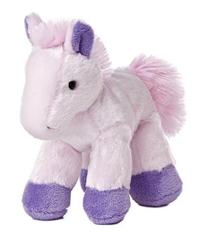 """Fantasy Pony Pink 8"""" by Aurora - 1"""