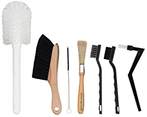 Espresso Supply 97300 Brush Sampler by Espresso Supply
