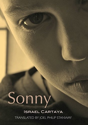 Portada del libro Sonny de Israel Cartaya