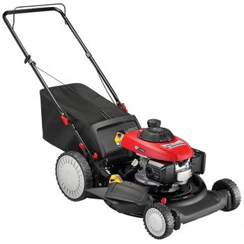 MTD Gold 11A-B22Q704 160cc Gas 21 in. 3-in-1 Lawn Mower image