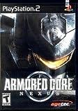 Armored Core: Nexus (PS2) UK Pal