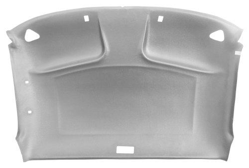 Acme AFH36-Uncovered Uncovered ABS Plastic Headliner Board (2000 S10 Headliner compare prices)