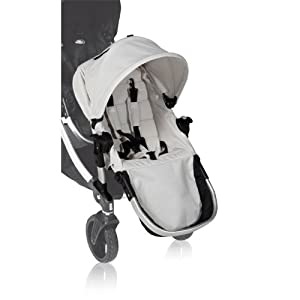 Baby Jogger 2010 City Select Stroller Second Seat Kit, Diamond (Discontinued by Manufacturer)