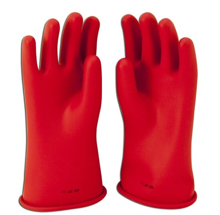 Cementex Ig00-11-8R Insulated Electrical Gloves