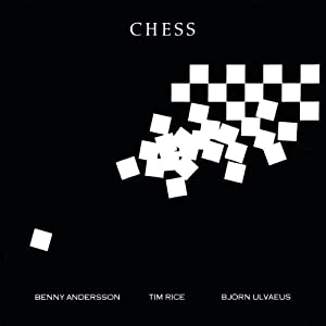 Chess (Original Concept Album)