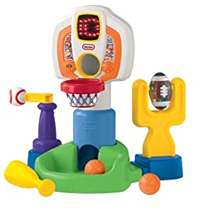 Little Tikes Little Champs Sports Center