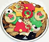 Christmas Small Cookie Tray