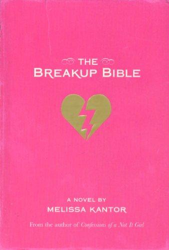 Image of The Breakup Bible