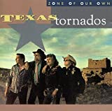 Texas Tornados Zone of Our Own