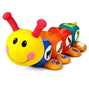 Amazon.com: baby einstein caterpillar