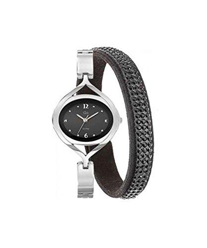 GIRL ONLY - Orologio GO-Box e cristallo braccialetto 693 094