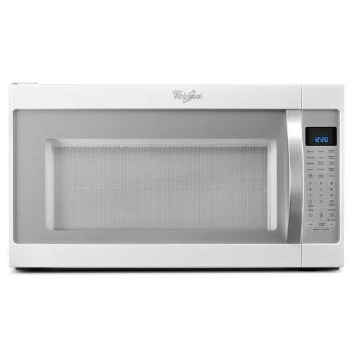 White Built In Ovens