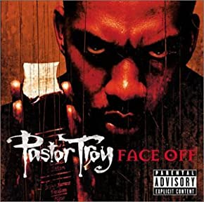 Image of Pastor Troy
