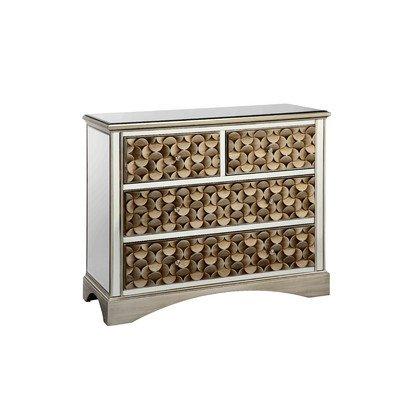 Silver Dresser Furniture