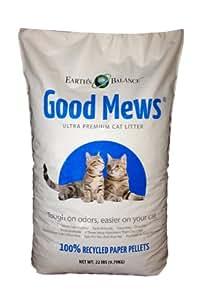 Good Mews Cat Litter