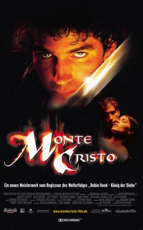 Monte Cristo [VHS]