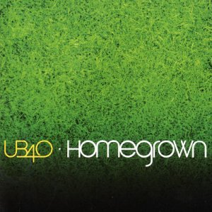 Ub40 - Homegrown - Zortam Music