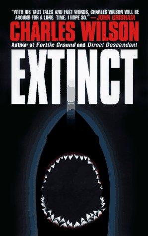 Extinct, Charles Wilson