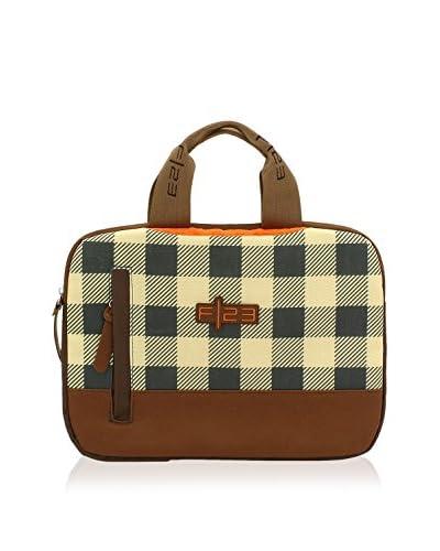 "Bags in Brown Custodia Laptop 10.5"" [Marrone]"