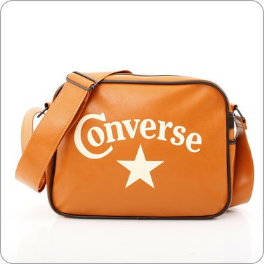 Converse Tasche - Star Reporter - Orange +++ CV12Y856