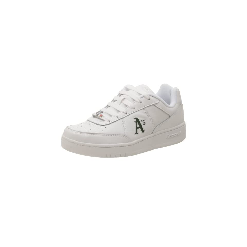 61c03f85b28 Reebok Mens MLB Clubhouse Exclusive Oakland Lace Up on PopScreen