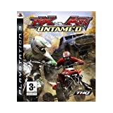 echange, troc MX vs. ATV: Untamed (PS3) [import anglais]
