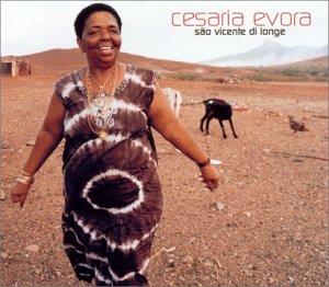 Cesaria Evora - São Vicente - Zortam Music