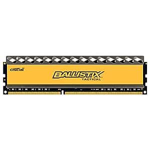 Crucial Ballistix Tactical Low Profile 32GB Kit