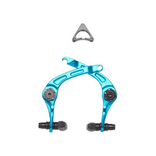 Buy Low Price Demolition Vulcan V2 Brake Cyan Blue (B008KQKVZA)
