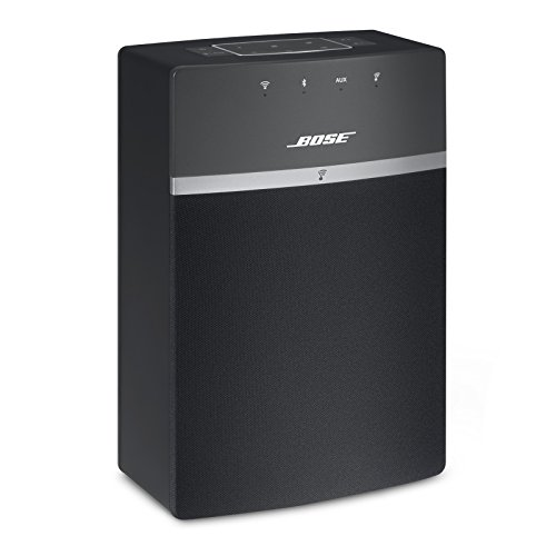 Bose SoundTouch 10 Wireless Photo