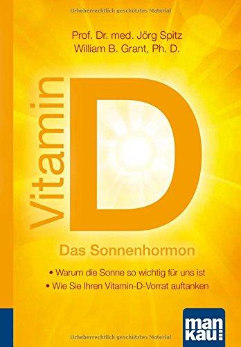 Vorschaubild: Vitamin D - Das Sonnenhormon