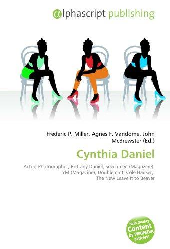 cynthia-daniel-actor-photographer-brittany-daniel-seventeen-magazine-ym-magazine-doublemint-cole-hau
