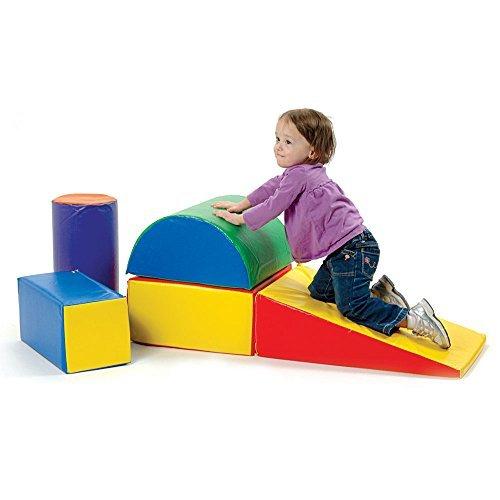 CP-Toys-5-Pc-Lightweight-Vinyl-Soft-Play-Forms-for-Toddlers