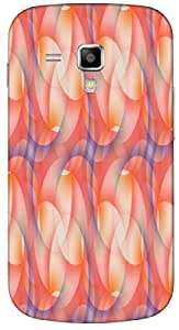 Timpax protective Armor Hard Bumper Back Case Cover. Multicolor printed on 3 Dimensional case with latest & finest graphic design art. Compatible with only (S2 ) Samsung I9100 Galaxy S II. Design No :TDZ-20171