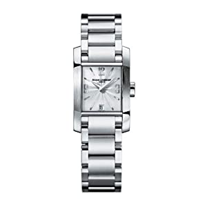 Baume &amp; Mercier Women's 8568 Diamant Watch from Baume &amp; Mercier