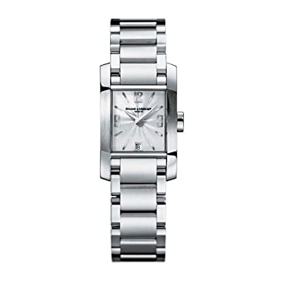 Baume & Mercier Women's 8568 Diamant Watch
