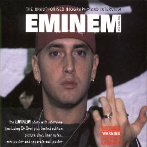 Eminem - The Unauthorized Biography and Interview - Zortam Music