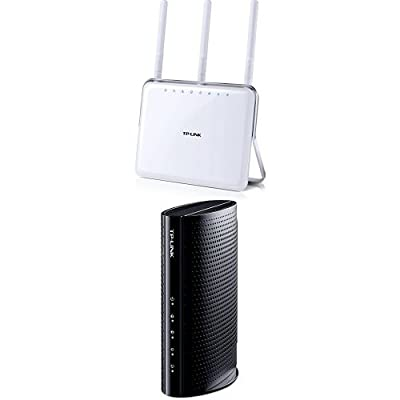 TP-LINK AC1900 Wireless Wi-Fi Dual Band AC Router