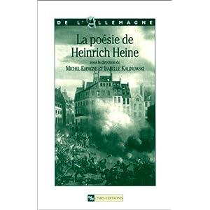 Poésie de Heinrich Heine