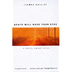 Death Will Have Your Eyes, Sallis, James