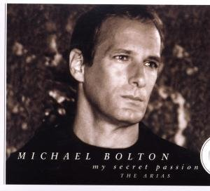 Michael Bolton - My Secret Passion - Zortam Music