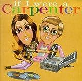 echange, troc Various Artists - If I Were a Carpenter