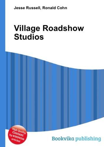 village-roadshow-studios