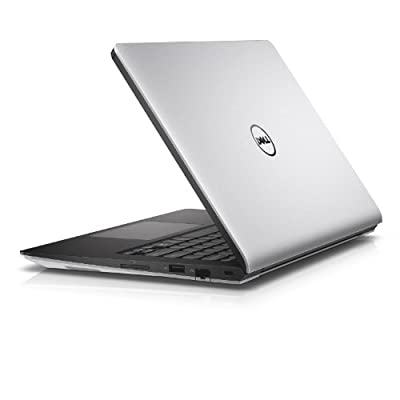 Refurbished Dell Inspiron-11 3137 11.6-inch Laptop (Celeron 2955U/2GB/500GB/Windows 8/Integrated Graphics), Silver
