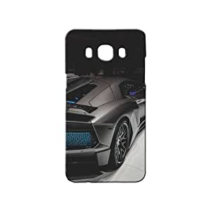 G-STAR Designer 3D Printed Back case cover for Samsung Galaxy J7 (2016) - G10912