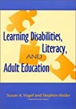 img - for Learning Disabilities, Literacy and Adult Education book / textbook / text book