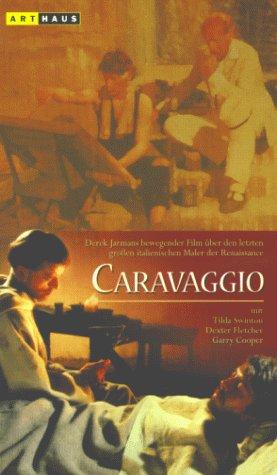 Caravaggio [VHS]