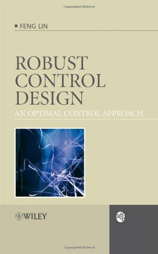 Robust Control Design: An Optimal Control Approach (RSP)