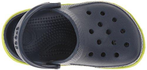 crocs Kids' Duet Sport Clog crocs kids electro ii realtree max 5 clog